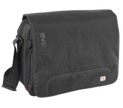 4008be6ad31 Gino Ferrari Opus laptop tas 16 inch € 59.90 voorraad: