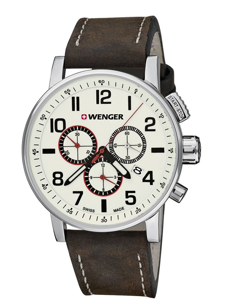 wenger-attitude-chrono.01.0343.103 watch