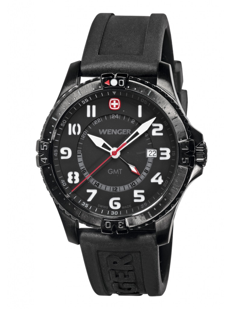 wenger seaforce chrono watch